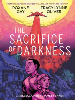 cover image of The Sacrifice of Darkness