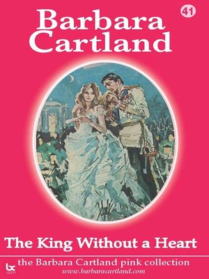 cover image of The King Without a Heart