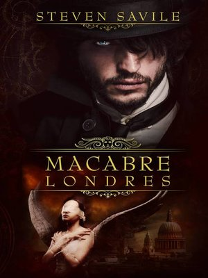 cover image of Macabre Londres