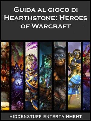 cover image of Guida al gioco di Hearthstone