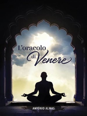 cover image of L'Oracolo di Venere