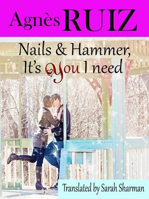 cover image of Nails and hammer, It's You I Need