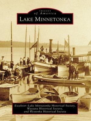 cover image of Lake Minnetonka