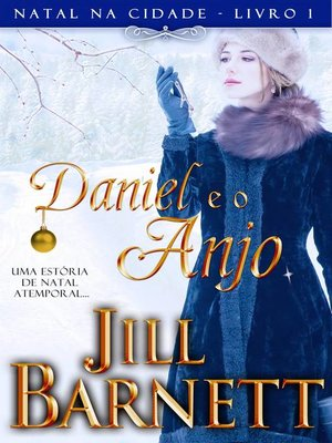 cover image of Daniel e o Anjo