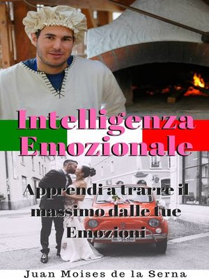 cover image of Intelligenza Emozionale
