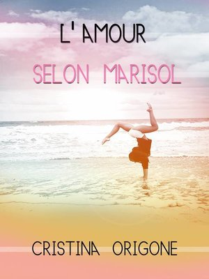 cover image of L'amour selon Marisol