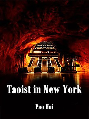 cover image of Taoist in New York