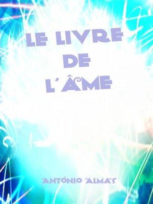 cover image of Le livre de l'âme
