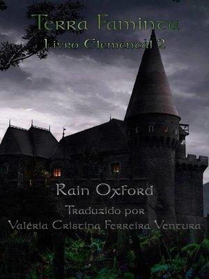 cover image of Terra Faminta