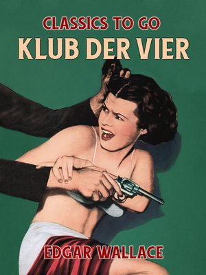 cover image of Klub der Vier