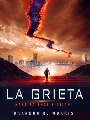 cover image of La Grieta