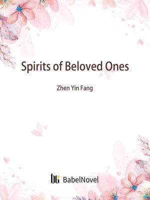 cover image of Spirits of Beloved Ones