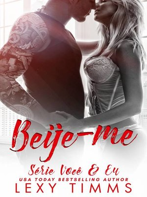 cover image of Beije-me
