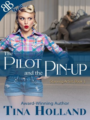 cover image of The Pilot and the Pin-up