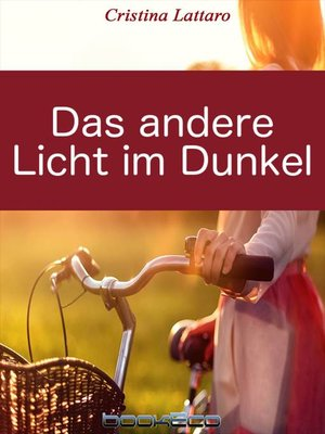 cover image of Das andere Licht im Dunkel