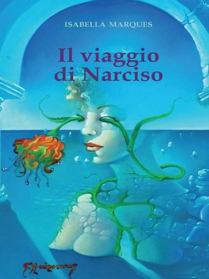 cover image of Il viaggio di Narciso