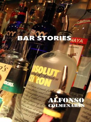 cover image of Bars Stories