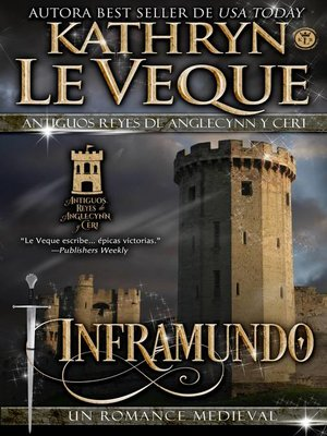 cover image of Inframundo