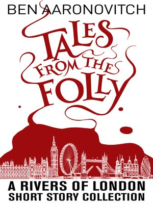 cover image of Tales from the Folly