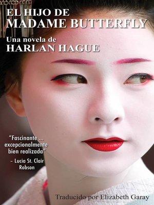 cover image of El Hijo de Madame Butterfly