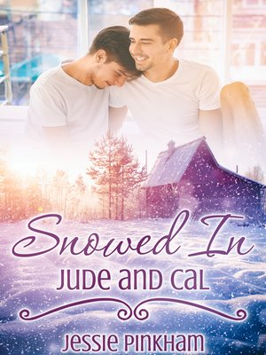 cover image of Jude and Cal