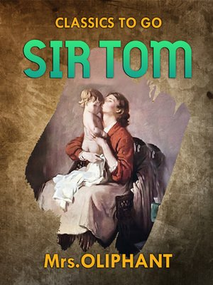 cover image of Sir Tom
