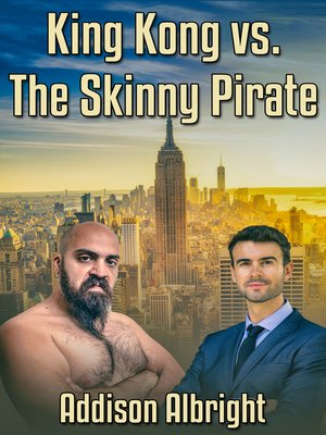 cover image of King Kong vs. the Skinny Pirate