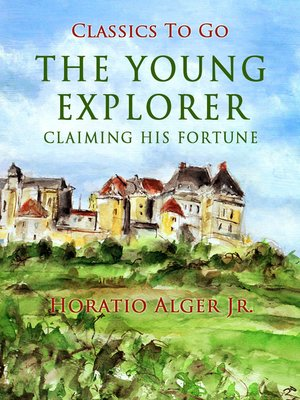 cover image of The Young Explorer