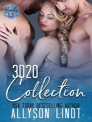 cover image of 3d20 Collection 1