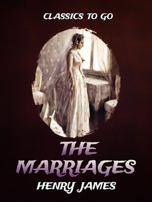 cover image of The Marriages
