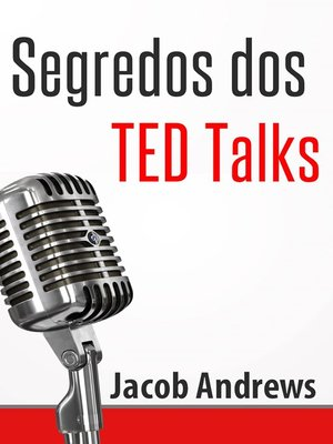 cover image of Segredos Dos Ted Talks