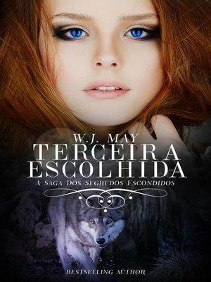 cover image of Terceira Escolhida