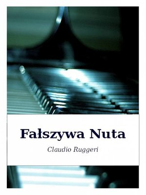 cover image of Fałszywa Nuta