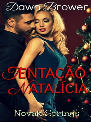 cover image of Tentação Natalícia