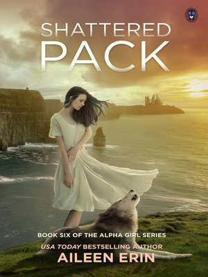 cover image of Shattered Pack
