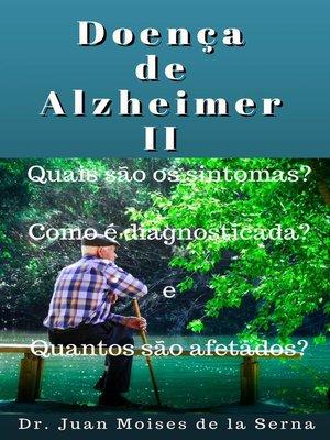 cover image of Doença de Alzheimer II