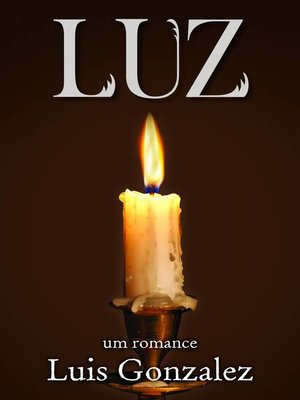 cover image of Luz--livro i