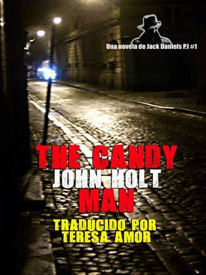 cover image of The Candy Man