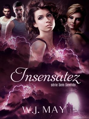 cover image of Insensatez