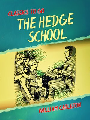 cover image of The Hedge School; the Midnight Mass; the Donagh