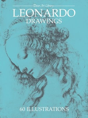 cover image of Leonardo Drawings