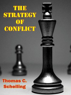 cover image of The Strategy of Conflict