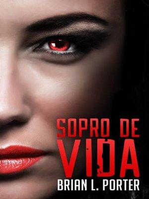 cover image of Sopro de Vida