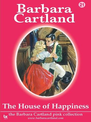 cover image of The House of Happiness