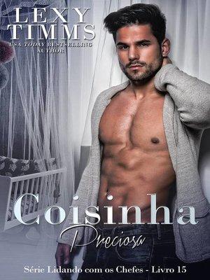 cover image of Coisinha Preciosa