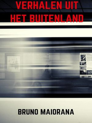 cover image of 6 Verhalen uit het buitenland