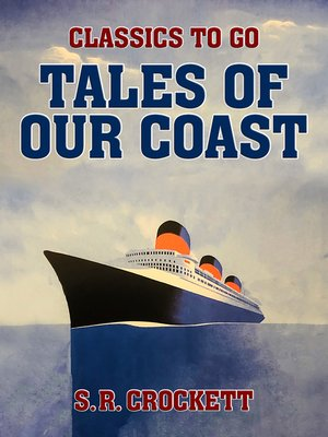 cover image of Tales of Our Coast