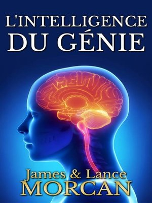 cover image of L'intelligence du génie