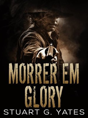 cover image of Morrer em Glory