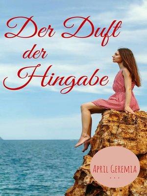 cover image of Der Duft der Hingabe